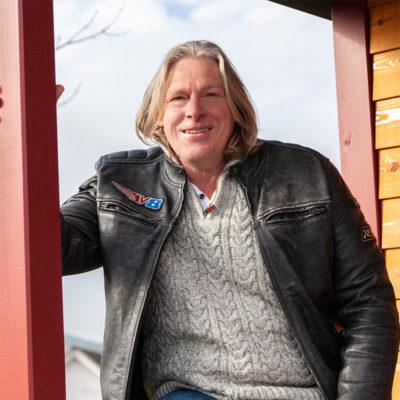 Inhaber Markus Regele