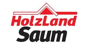 Logo Holzland Saum