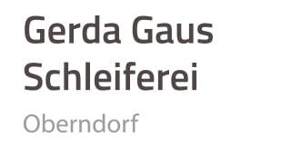 Gerda Gaus Logo